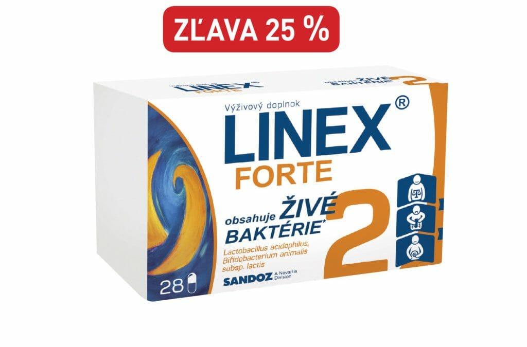 linex   Lekáreň Galenos Prešov