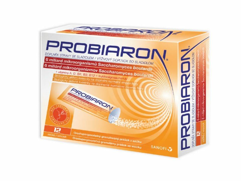 probiaron | Lekáreň Galenos Prešov